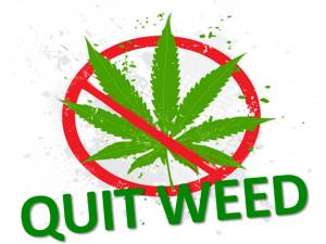 Stop Smoking Weed!