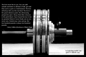 ... my second favorite fitness quote source life lifting liberty