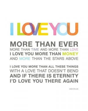 love you quotes to say i love you one