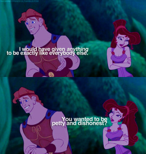 ... tags for this image include: disney, hercules, meg, movie and cartoon