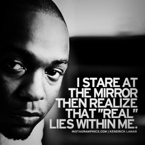 Love Myself Kendrick Lamar Quotes