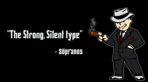The Sopranos Quote by ImTabe