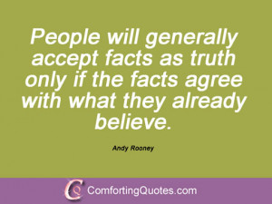 20 Quotations From Andy Rooney
