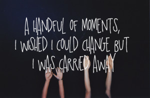 All Time Low Quotes Tumblr