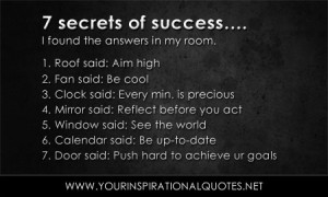 These are some of Secret Life Quotes And Sayings Inspirational ...