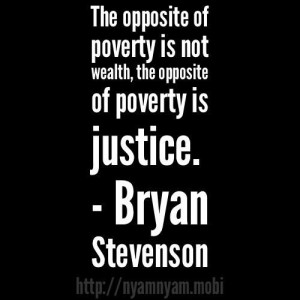 Poverty quotes, meaningful, deep, sayings, justice