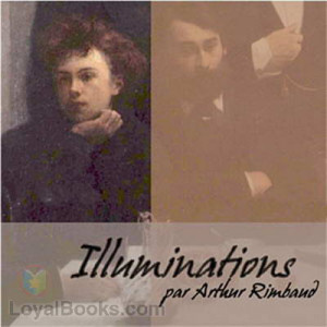 arthur rimbaud french english poetry