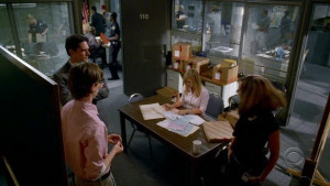 2x03 The perfect storm