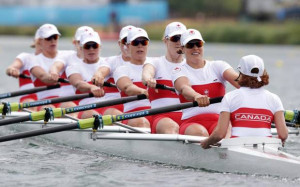 Women 39 s Olympic Rowing Team