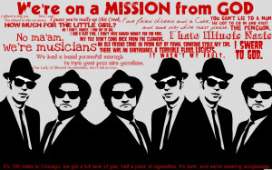 Movie - The Blues Brothers Blues Brothers Wallpaper