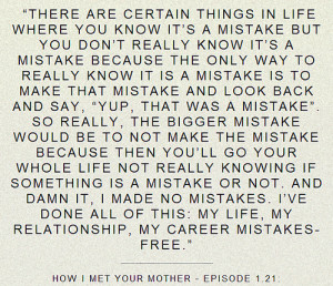 ... you an incredible story the story of how i met your mother ted mosby