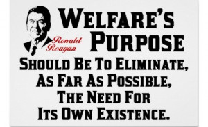 Obama's America: Welfare recipient talks about how happy she is and ...