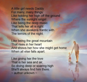 ... Quotes, Daddy Quotes, Father'S Day, Daddys Little Girls, Dads Poems