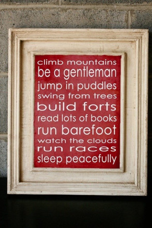 little boy quotes Quotes | cute for a little boys room | Quotes ...