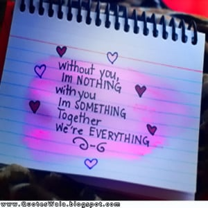the heart cute love quotes for her from the heart