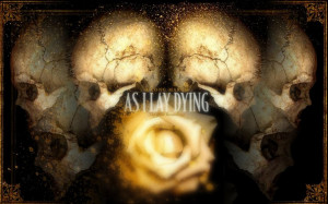 Home Browse All As I Lay Dying