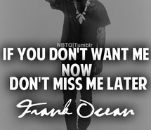 frank ocean, love, photography, quote