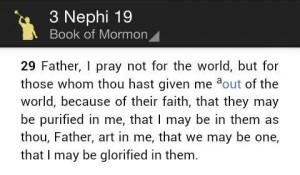 lds quote. Stuff Mormons Like: www.MormonFavorites.com