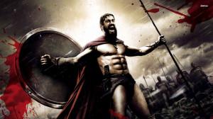 King Leonidas wallpaper 1280x800 King Leonidas wallpaper 1366x768 King ...