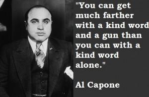Gabre Waa Al Capone-hii Somalia