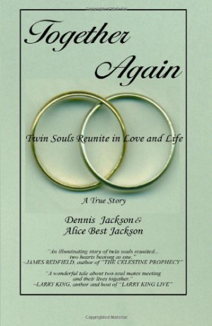 Together Again - Twin Souls Reunite in Love and Life