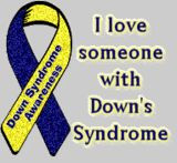 down syndrome sayings quotes | Down Syndrome Graphics | Down Syndrome ...