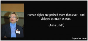 Human Rights Quotes Gandhi