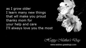 son love sayings for grandma