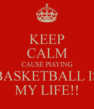importance of basketball in my life How basketball changed my life basketball has changed and impacted my life for the better most people consider their mothers to be important.