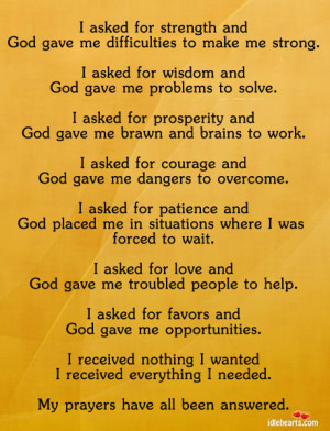 God Can Change Your Life