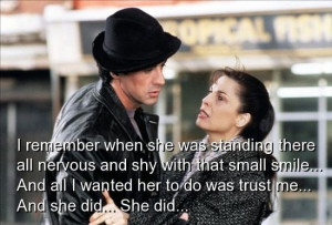 Movie, rocky balboa, quotes, sayings, famous