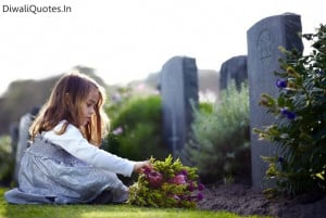Heart Touching Sad Mothers Day Quotes About Death of A Mother