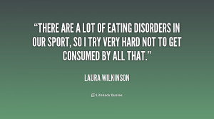 Inspirational Quotes About Eating Disorders