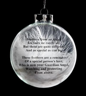 feather christmas ornament - Google Search