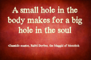 Inspiration from Rabbi DovBer, the Maggid of Mezritch #chassidus # ...