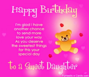 birthday wishes for daughter messages wordings and gift ideas daughter ...