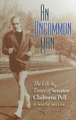 "... Man: The Life and Times of Senator Claiborne Pell"" as Want to Read"