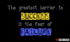 ... failure quotes about success and failure failure after failure leads