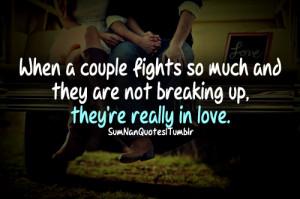 couple fighting tumblr quotes