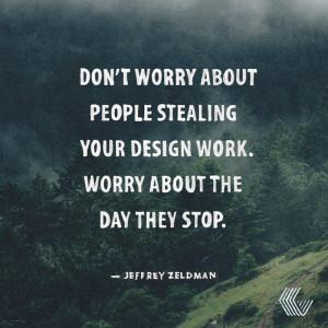 Column Five Illustrates 5 Design Quotes that Inspire Creativity