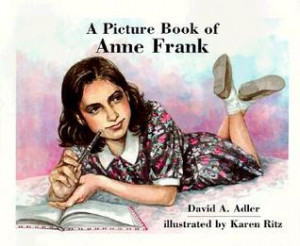 """Start by marking """"A Picture Book of Anne Frank"""" as Want to Read:"""