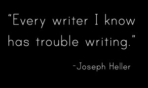 Quotes About Writing by Writers