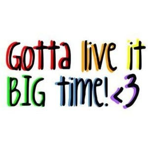 Big Time Rush Song Quote - By: I Love Riley