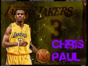 Jak podaje David Brickley z Lakers Nation, Lakers zaproponują Hornets ...