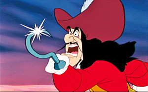 Walt-Disney-Screencaps-Captain-Hook-walt-disney-characters-28427689 ...