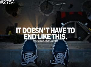tumblr suicide quotes