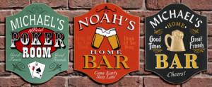 ... of warm irish hospitality personalized pub plaques irish toast sayings