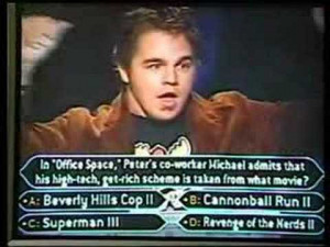 Guy Wins $250k Because Of Office Space