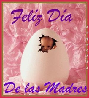 Tarjeta Feliz Día de la Madre