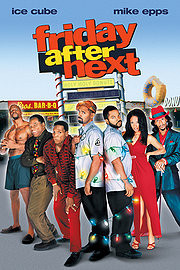 Funny Quotes From The Movie Friday After Next #1